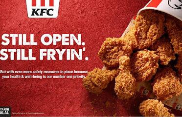 KFC Petronas Seksyen 15 Shah Alam Drive Thru