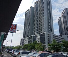 Klinik Aurora, Bukit Rimau, Seksyen 32 Shah Alam