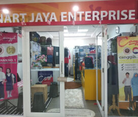 Anggerik Mall (UTC Selangor)