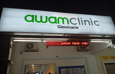 Awam Clinic Glenmarie