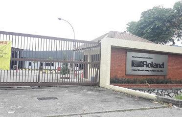 Roland Manufacturing Malaysia Sdn Bhd