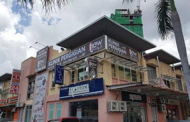 Tiew Dental Kelana Jaya