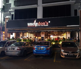 Uncle Don's (Cheras Traders Square)