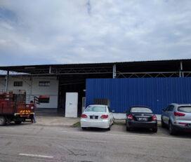 B S C Manufacturing (M) Sdn. Bhd. (PS/307209-V)