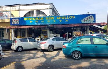 Restoran New Apollos