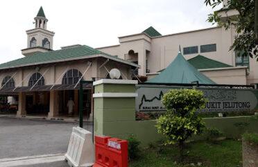 Surau Bukit Jelutong