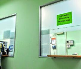 Qualitas Klinik Ng & Lee Shah Alam