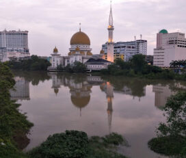 Majlis Perbandaran Klang