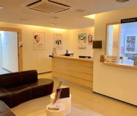 Clinic Dr. Ko (USJ)