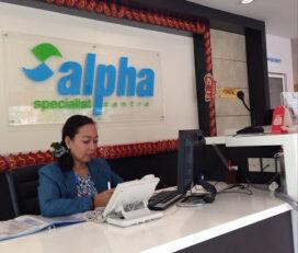 Alpha Specialist Centre