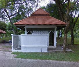 Surau Taman Tasik Shah Alam