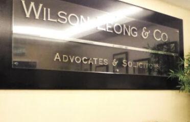 Wilson Leong & Co