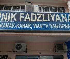 Klinik Fadzliyana