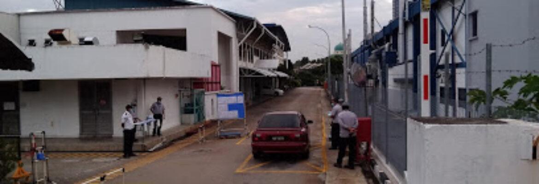 Sapura Machining Corporation Sdn. Bhd.