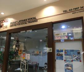The Singing Shop Sdn Bhd