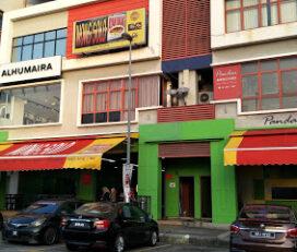 Restoran Wong Solo