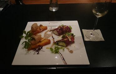 The Restaurant at The Club Saujana Resort