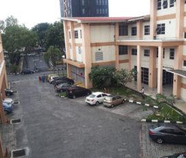 Auditorium E Library Majlis Perbandaran Klang