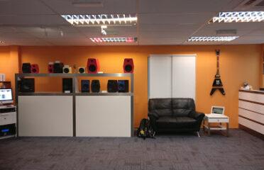 SMX Electronics Sdn Bhd