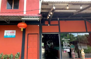 Kinnaree Thai Restaurant 泰国餐馆