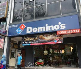 Domino's Pizza Shah Alam Sek 9