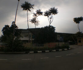 Pejabat Cawangan MPSJ Puchong