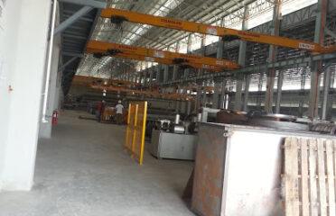 Sunway Spun Pile (M) Sdn Bhd