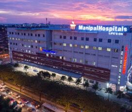 Manipal Hospitals Klang