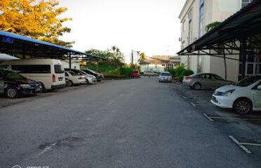 Sabak Bernam District Council