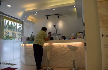 Dr Chong Clinic (Shah Alam) – Skin & Lasers Specialist Clinic