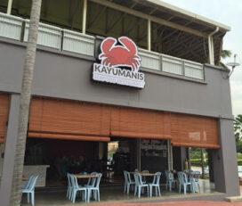 Kayu Manis Seafood Bukit Jelutong Shah Alam