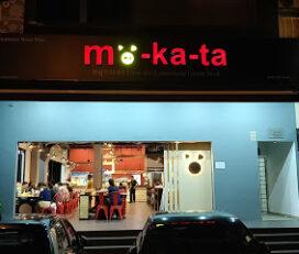 Mo-Ka-Ta BBQ Steamboat