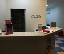 Dr. Foo Child Specialist Clinic