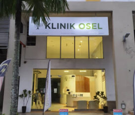 Osel Clinic (Jaya One)
