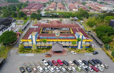 Kuala Langat Municipal Council