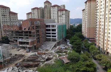 Klinik Komuniti Pinggiran Bukit Jalil