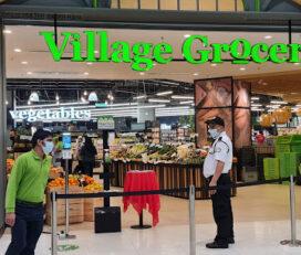 Village Grocer Subang Parade