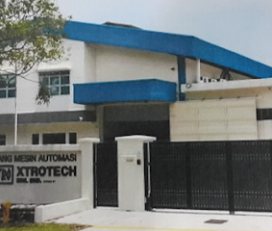 Xtrotech Sdn Bhd