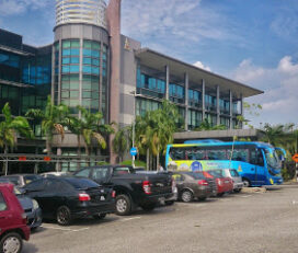 Petaling District Government Office Complex