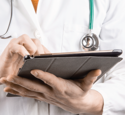 Klinik Noridah – Occupational Health Doctor(OHD)