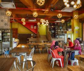 Me'nate Steak Hub (Shah Alam)