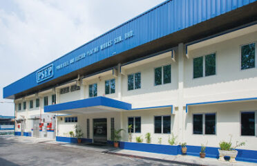 TR PSEP (Power Steel and Electro-Plating Works Sdn. Bhd.) Malaysia