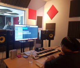 Triple B Studio