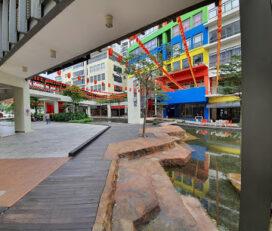 SetiaWalk Mall