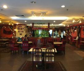 Sahara Tent Restaurant @ Plaza Shah Alam