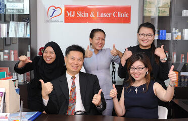 MJ Skin and Laser Clinic (Shah Alam)