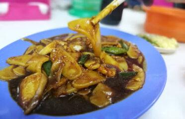 莱賓海鲜饭店(kuala Selangor)