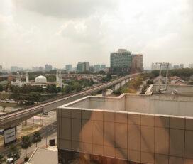Jabatan Keselamatan Dan Kesihatan Pekerjaan Selangor (JKKP)