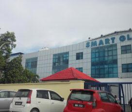 Smart Glove Corporation Sdn Bhd