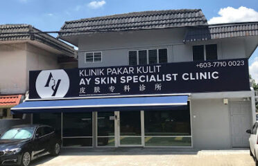 AY Skin Specialist Clinic